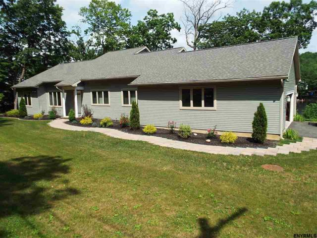 140 Westside Dr, Ballston Lake, NY 12019 (MLS #201711878) :: Weichert Realtors®, Expert Advisors