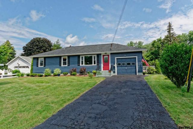42 Overridge Rd, Latham, NY 12210 (MLS #201711948) :: 518Realty.com Inc