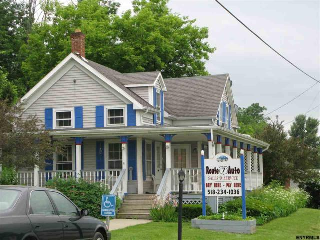2476 State Route 7, Cobleskill, NY 12043 (MLS #201711968) :: 518Realty.com Inc