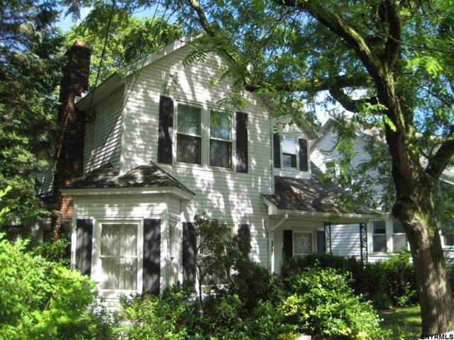 126 Old Loudon Rd, Latham, NY 12110 (MLS #201711971) :: 518Realty.com Inc
