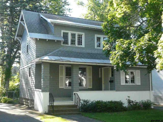 1152 Baker Av, Schenectady, NY 12309 (MLS #201712024) :: Weichert Realtors®, Expert Advisors