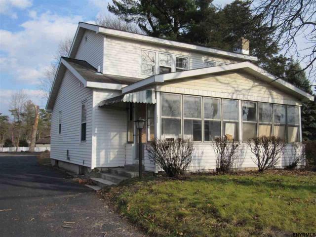 1953 Central Av, Albany, NY 12205 (MLS #201712103) :: Weichert Realtors®, Expert Advisors