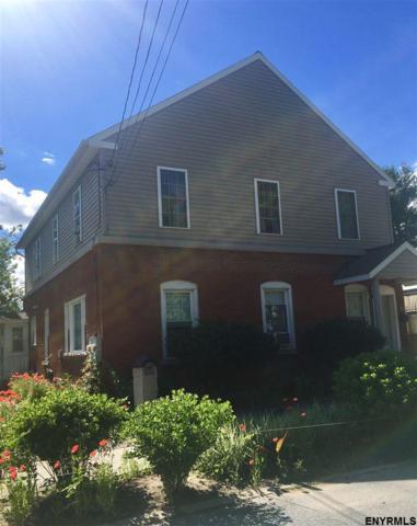 21 Park St, Saratoga Springs, NY 12866 (MLS #201712143) :: Weichert Realtors®, Expert Advisors