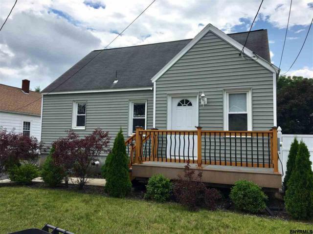 14 Wilson Av, Albany, NY 12205 (MLS #201712145) :: Weichert Realtors®, Expert Advisors