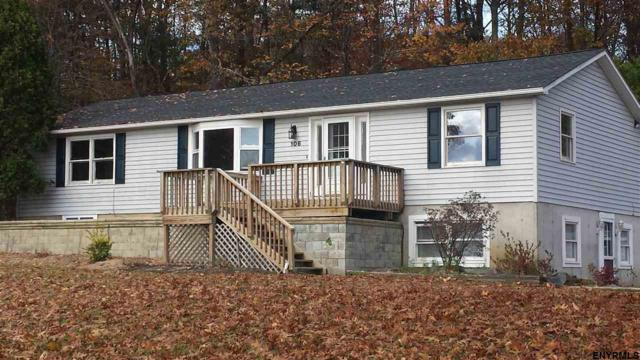 106 Wooley Rd, Saratoga Springs, NY 12866 (MLS #201712248) :: 518Realty.com Inc