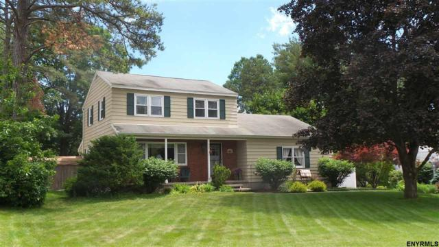 20 Buena Vista Av, Queensbury, NY 12804 (MLS #201712250) :: 518Realty.com Inc