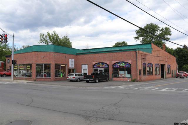 8 West Bridge St, Catskill, NY 12414 (MLS #201712418) :: Weichert Realtors®, Expert Advisors