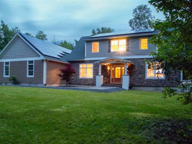 465 Cherry Plain Hill Rd, Cherry Plain, NY 12040 (MLS #201712480) :: Weichert Realtors®, Expert Advisors