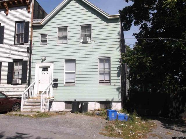 199 Catherine St, Albany, NY 12202 (MLS #201712485) :: Weichert Realtors®, Expert Advisors