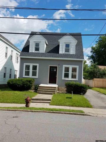 1435 Nott St, Schenectady, NY 12308 (MLS #201712522) :: Weichert Realtors®, Expert Advisors