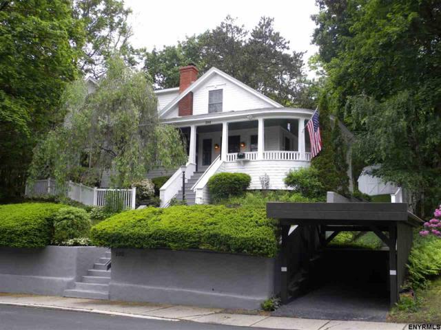 200 Central Av, Cohoes, NY 12047 (MLS #201712552) :: Weichert Realtors®, Expert Advisors