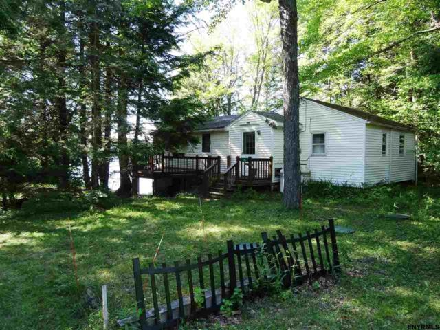 135 Lake Nancy Rd, Middle Grove, NY 12850 (MLS #201712589) :: Weichert Realtors®, Expert Advisors