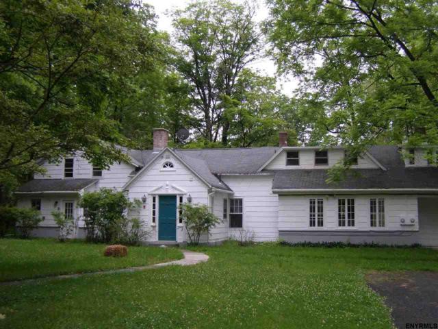 49 Lynch Rd, Slingerlands, NY 12159 (MLS #201712642) :: Picket Fence Properties