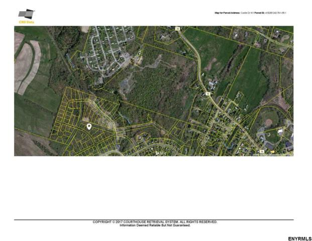 542 Castle Dr, Stillwater, NY 12170 (MLS #201712677) :: Weichert Realtors®, Expert Advisors