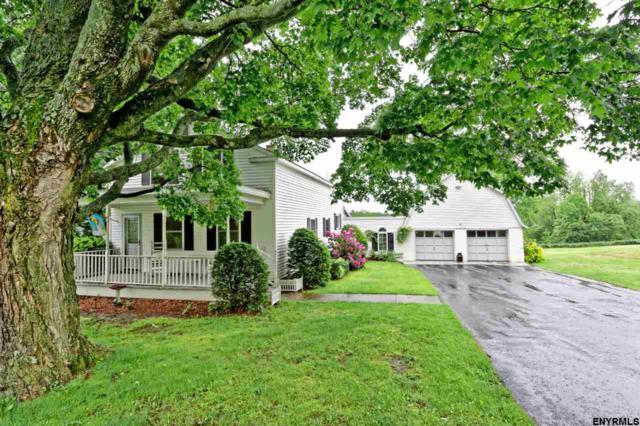 131 Cemetery Rd, Schuylerville, NY 12871 (MLS #201712688) :: Weichert Realtors®, Expert Advisors