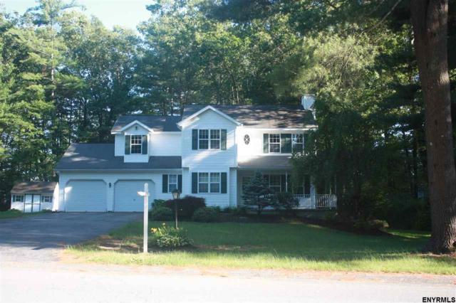 552 Acland Blvd, Milton, NY 12020 (MLS #201712705) :: Weichert Realtors®, Expert Advisors