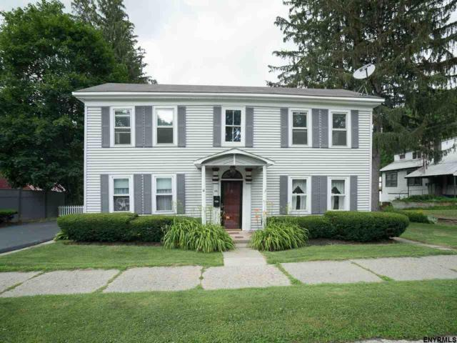 66 Salem St, Greenwich, NY 12834 (MLS #201712707) :: Weichert Realtors®, Expert Advisors