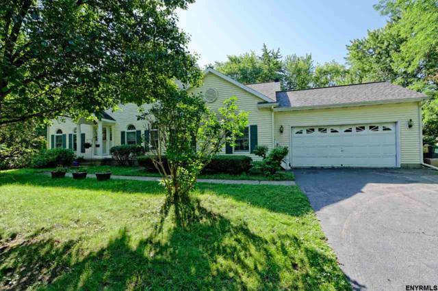 836 Lishakill Rd, Niskayuna, NY 12309 (MLS #201712714) :: Weichert Realtors®, Expert Advisors