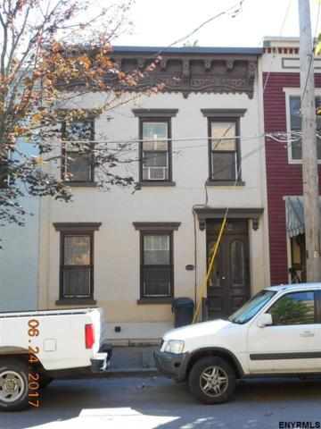 116 Jefferson St, Albany, NY 12210 (MLS #201712715) :: Weichert Realtors®, Expert Advisors