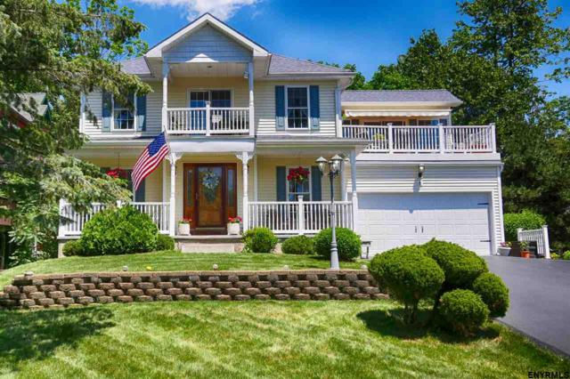 25 Scrimshaw La, Lake George, NY 12845 (MLS #201713199) :: 518Realty.com Inc