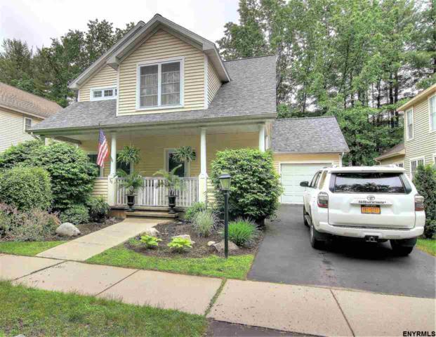30 Furlong St, Saratoga Springs, NY 12866 (MLS #201713855) :: Weichert Realtors®, Expert Advisors