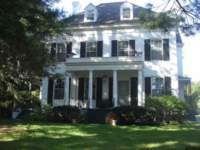 249 Clinton St, Saratoga Springs, NY 12866 (MLS #201714157) :: Weichert Realtors®, Expert Advisors