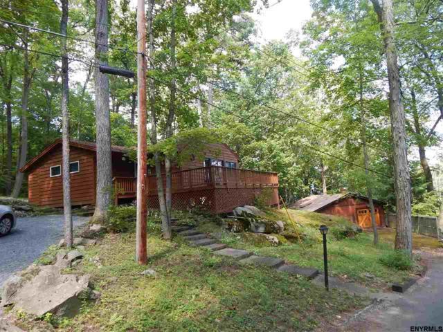 36 Westover Loop (Pvt), Lake George, NY 12845 (MLS #201714262) :: 518Realty.com Inc