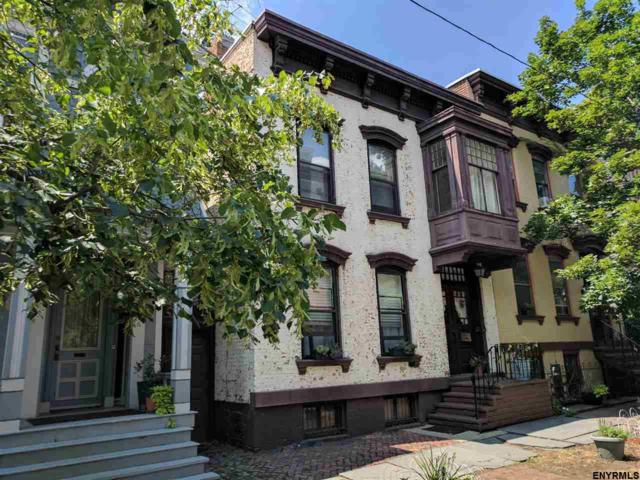 155 Second St, Troy, NY 12180 (MLS #201714292) :: Weichert Realtors®, Expert Advisors