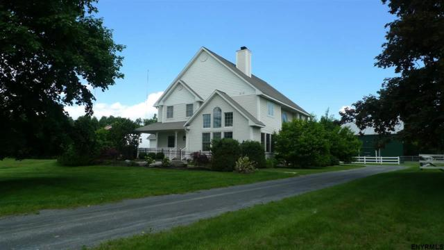 81 Kenwood Av, Glenmont, NY 12077 (MLS #201714979) :: Weichert Realtors®, Expert Advisors