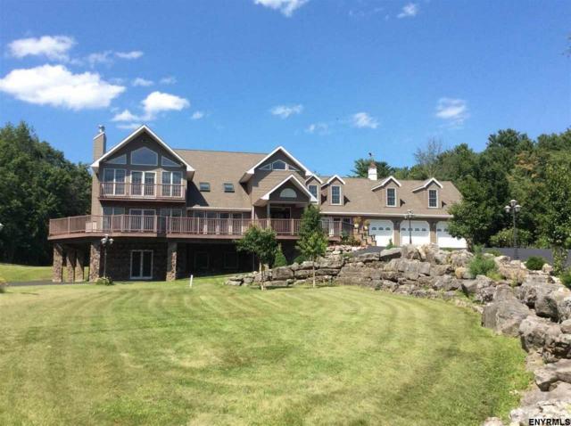 627 Green Lake Rd, Catskill, NY 12015 (MLS #201715129) :: 518Realty.com Inc