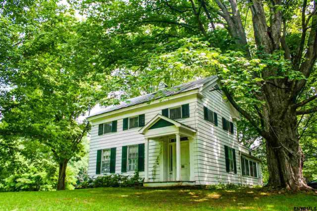 90 Tipple Rd, Ghent, NY 12075 (MLS #201715540) :: 518Realty.com Inc