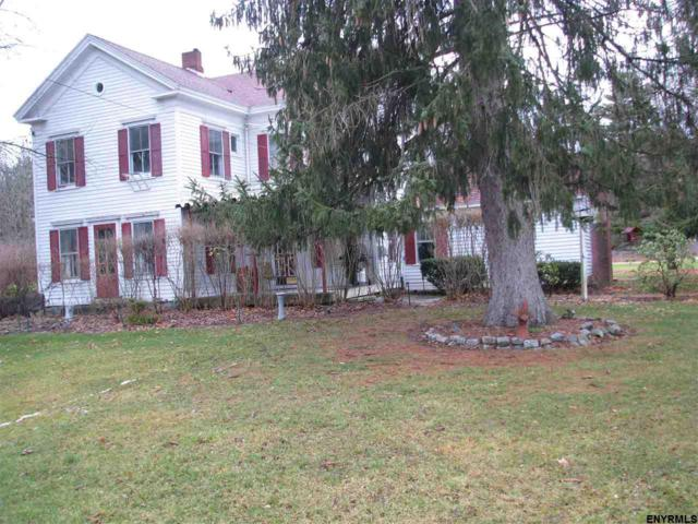 5565 Grant Hill Rd, Voorheesville, NY 12186 (MLS #201715928) :: 518Realty.com Inc