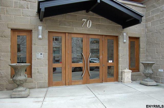 70 Railroad Pl, Saratoga Springs, NY 12866 (MLS #201715966) :: Weichert Realtors®, Expert Advisors