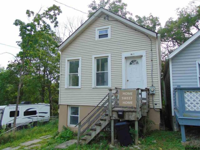 819 7TH ST, Rensselaer, NY 12144 (MLS #201716072) :: Weichert Realtors®, Expert Advisors