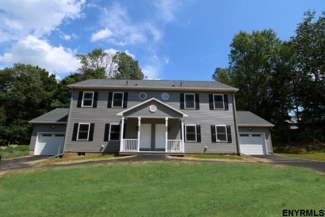 4817 New York State Route 50, Gansevoort, NY 12831 (MLS #201716169) :: 518Realty.com Inc