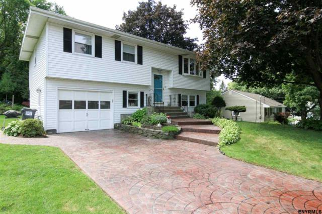 22 College View Dr, Colonie, NY 12211 (MLS #201716208) :: 518Realty.com Inc