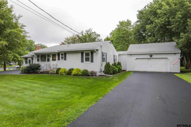 6 Start Av, Rensselaer, NY 12144 (MLS #201716252) :: Weichert Realtors®, Expert Advisors