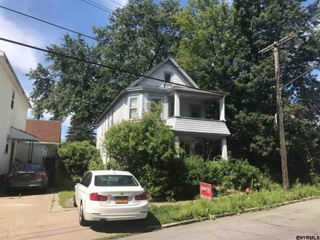 612-614 Orchard St, Schenectady, NY 12303 (MLS #201716413) :: 518Realty.com Inc