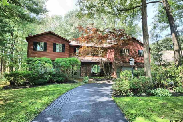 25 Longwood Dr, Saratoga Springs, NY 12866 (MLS #201716478) :: 518Realty.com Inc