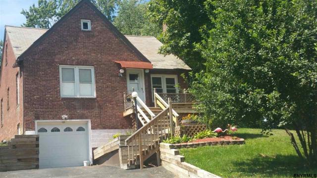 16 Swatling Rd, Latham, NY 12110 (MLS #201716526) :: 518Realty.com Inc
