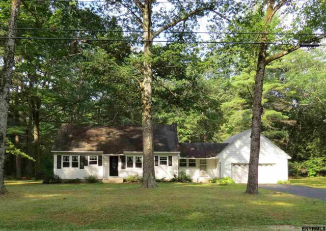 97 Potter Rd, Gansevoort, NY 12831 (MLS #201716564) :: 518Realty.com Inc