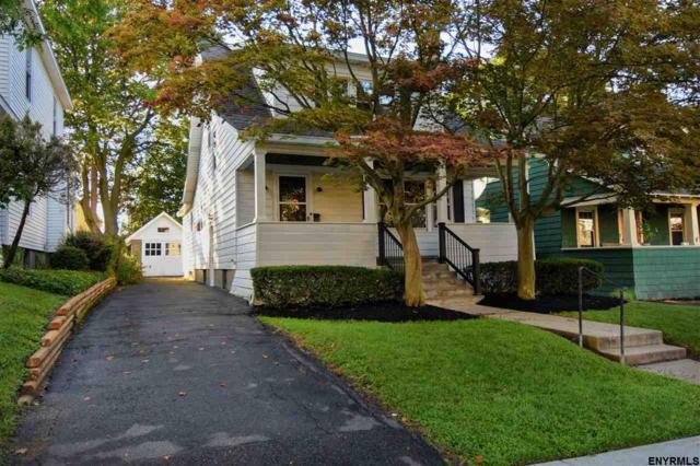 48 Hollywood Av, Albany, NY 12208 (MLS #201716582) :: Weichert Realtors®, Expert Advisors