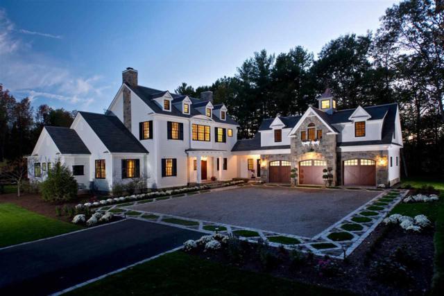 29 Carriage House La, Saratoga Springs, NY 12866 (MLS #201716627) :: Weichert Realtors®, Expert Advisors