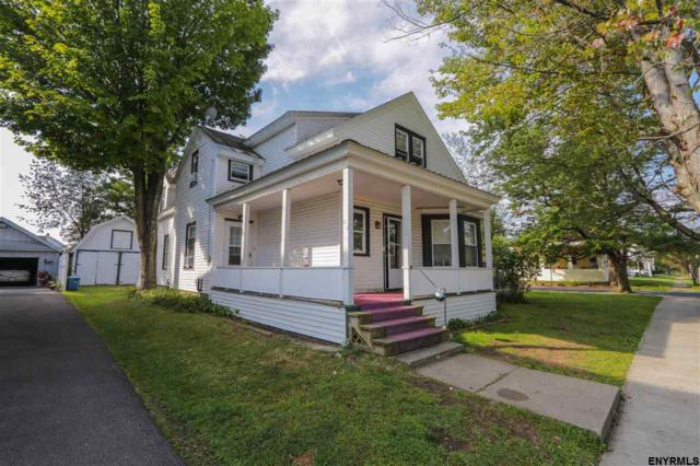422 Division St, Northville, NY 12134 (MLS #201716664) :: 518Realty.com Inc