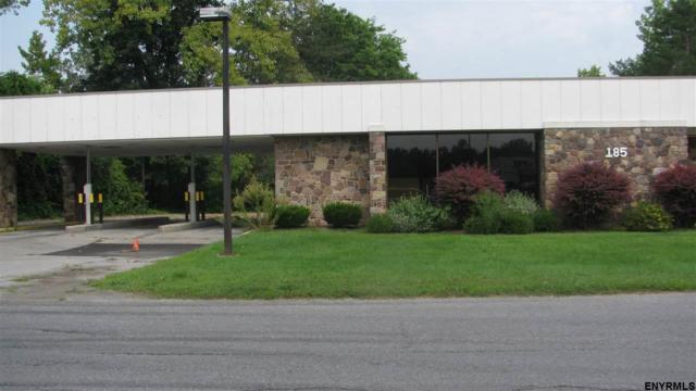 185 Fifth Av, Gloversville, NY 12078 (MLS #201716810) :: Weichert Realtors®, Expert Advisors