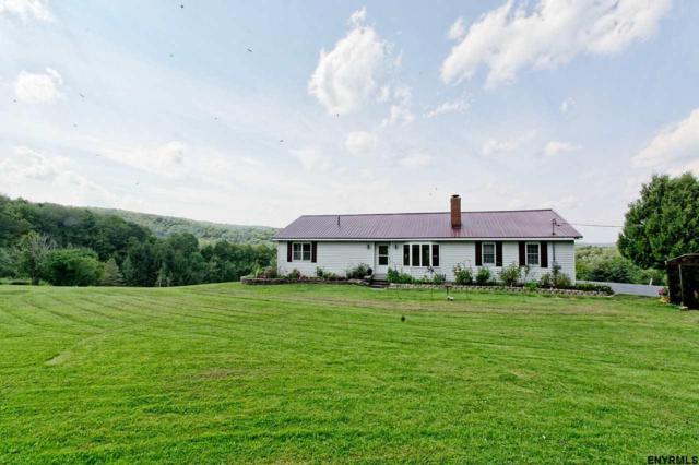 291 Gifford Hollow Rd, Albany, NY 12023 (MLS #201716827) :: Weichert Realtors®, Expert Advisors