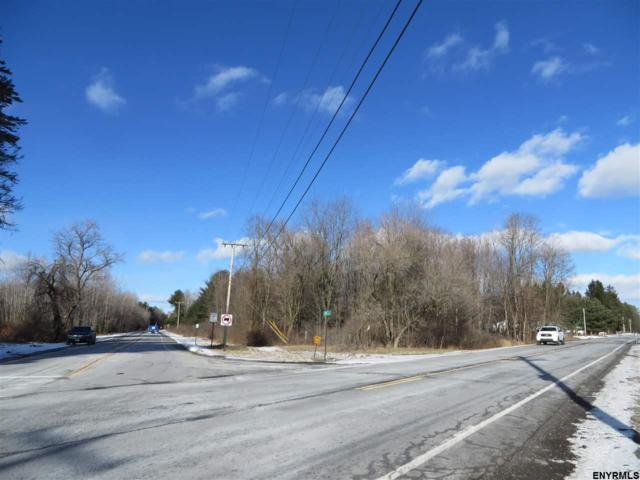 0 Route 50, Saratoga Springs, NY 12866 (MLS #201716832) :: Weichert Realtors®, Expert Advisors
