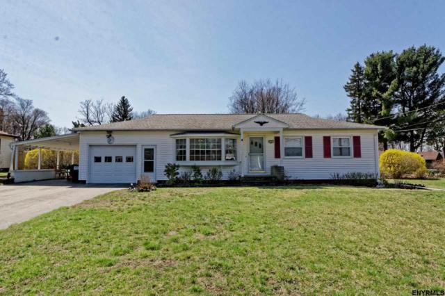 10 Avenue B West, Rensselaer, NY 12144 (MLS #201716876) :: Weichert Realtors®, Expert Advisors