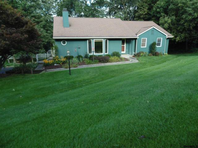 21 Mallards Landing South, Waterford, NY 12188 (MLS #201716893) :: Weichert Realtors®, Expert Advisors