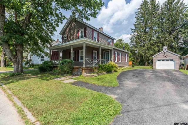 42 First Av, Broadalbin, NY 12025 (MLS #201716911) :: Victoria M Gettings Team